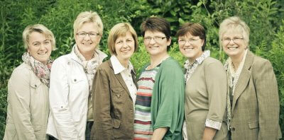 Landfrauen Samern