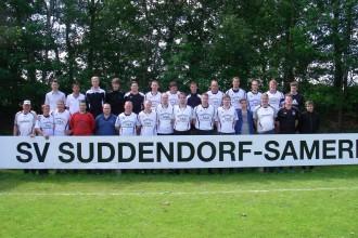 SV Suddendorf / Samern